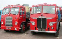 Leyland British