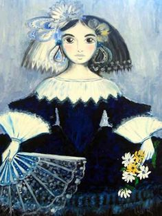 cuadros meninas modernas - Buscar con Google Diego Velazquez, Illustrations, Art World, Monochrome, Art Photography, Disney Characters, Fictional Characters, Aurora Sleeping Beauty, Quilts