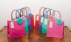 Diy Hen Party Gift Bags