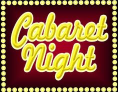 Come to the Maria Carrillo High School Cabaret Night! Enjoy mocktails and appetizers from 5:00 - 6:00 pm A lovely dinner will be served at 6:00 pm. This dinner consists of rosemary roasted chicken, delicious pesto risotto salad, dessert and coffee or tea. (Veggie and Gluten Free options available) Then a fabulous show will start at 6:45 pm. Celebrate the rest of the night until 9:00 pm.