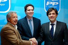 El Partido Popular consigue la mayoría absoluta en el Ayuntamiento de Galapagar