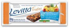 Barra de frutas Levitta - Dica de barra de frutas sem lactose, levinha mas que sustenta bastante! http://jeitosaudavel.wordpress.com/2014/01/31/barra-de-frutas-levitta/
