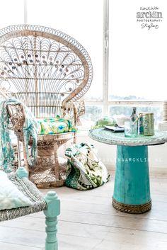16 Wonderful Bohemian Sunroom Decor Ideas 1                                                                                                                                                                                 More