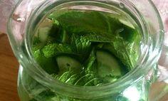 Eine Erfrischung gefällig- Rezepte für Erfrischungsgetränke