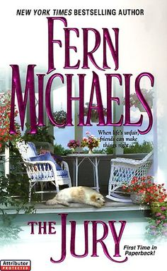 The Jury by Fern Michaels at Sony Reader Store