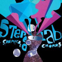 """Three Women"" by Stereolab was added to my BERNAT RADIO playlist on Spotify"