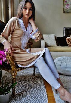 SOLDES dhiver de 15 % OFF / / Marrakech robe par MaisonMarrakech