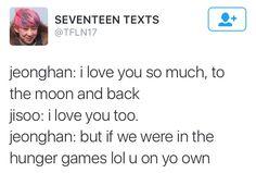 #jihan #shujeong #shuhan #jisoo #joshua #junghan #jeonghan #세븐틴 #seventeen #kpop #지수  #정한 #조슈아