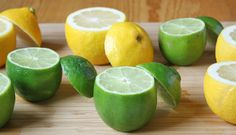 Lemons and Limes Lemons and limes have many health benefits which include weight loss, improved digestion as well as relief from urinary tract infections and constipation. They are also high in vitamin C and limonene which may have anti-cancer properties and increase enzymes that detoxify carcinogens. This citrus pair also provides a lot of flavor …