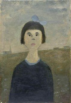 L'Orpheline, 1957