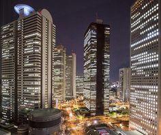 Hilton Tokyo, Tokyo, Japan