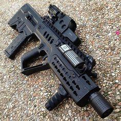 Military Weapons, Weapons Guns, Guns And Ammo, Tactical Rifles, Firearms, Shotguns, Airsoft, Battle Rifle, Custom Guns