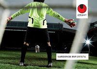 C-Sport : Catalogue Uhlsport Gardien de but 2013
