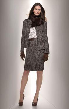 New Suit Style - Jones of New York