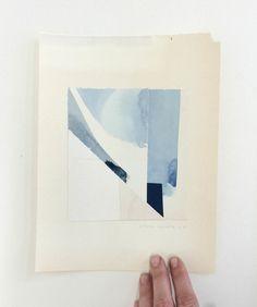 "Untitled, 7 1/2"" x 9 1/2"", 2015"