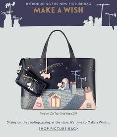 Autumn/Winter 2014 Picture Bag: Make a Wish