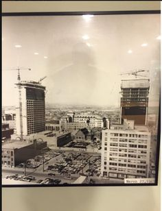Building the Skyline Hotel. The first building to exceed the height of the Peace Tower Old Photos, Vintage Photos, Photo Archive, Exceed, Ottawa, Ontario, In The Heights, Childhood, Tower