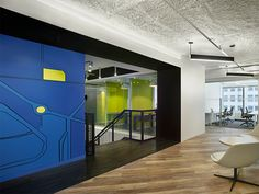 Gensler completed the design of the MakeOffices K Street coworking space located in Washington DC. MakeOffices is a growing company specializing in Open Office, Luxury Vinyl Flooring, Luxury Vinyl Plank, Coworking Space, Cafe Restaurant, Floor Design, Washington Dc, Custom Design, Architecture