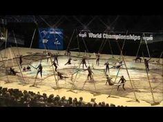 2014 Warren Central High School WGI Eastern - Sticks and Stones - YouTube
