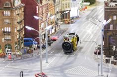 plastico-miniatura-treni-amburgo-miniatur-wunderland-google-street-view-6