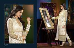 New Indian Ethnic Designer Straight Salwar Suit Georgette Dress Material Salwar #Unbranded #IndianSalwarSuit