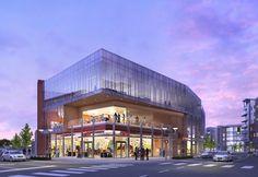 Hastings Architecture Associates, LLC Hall Design, Retail, Park, Architecture, Outdoor Decor, Image, Business, Wedding, Home Decor