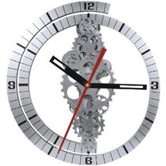 174 Best Beautiful Oversized Wall Clocks Images In 2012