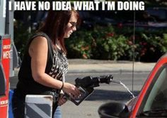 Have you ever seen epic fail people at the gas station? You might be able to see such ridiculous funny pictures when refueling goes wrong. Check out 31 funny gas station moments that will shock you - fail compilation of the day. - Page 4 of 6 People Doing Stupid Things, Dumb People, Evil People, Funny Pictures With Captions, Funny Photos, Fail Pictures, Funny Images, Funniest Pictures, Stupid Pictures