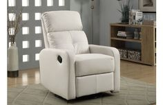 Fauteuil inclinable Monarch - 013845 | Surplus RD 435$