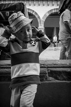 Steppin' Out / Maria Sciandra Photography www.mariasciandra.com #SanMigueldeAllende