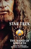The NOOK Book (eBook) of the Star Trek: Signature Edition: The Hand of Kahless by John M. Star Trek Books, Star Trek Tv, Star Trek Movies, Klingon Empire, Star Trek Gifts, United Federation Of Planets, Book Nooks, Stars, Deep Space