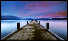 Lake Tahoe Pier at Sunset, California. Landscape Photography tips and help – http://www.lawsonphoto.us. J. Lawson is a professional landscape photographer – internationally published and awarded, his work is limited and increases in value over time.