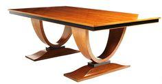 Rectangular Cherry Wood Table Ideas