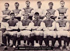 Hibernian FC. 1966