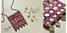 Handmade Rakhi, Handmade Gifts, Indigo Saree, Handmade Diary, Blue Dart, Pichwai Paintings, Block Print Saree, Wall Hanging Crafts, Embroidered Bag