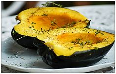 September 7: National Acorn Squash Day