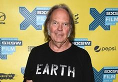 AWARD FOR GIVING A DAMN TAKING A STAND: Legendary music icon Neil Young will be taking a stand against Monsanto in his latest album release, The Monsanto Years. In a move that highlights just how far awareness on the issue of Monsanto's toxic creations has come, Young will be working with the Willie Nelson sons in highlighting Monsanto's activities within the new album. http://consciouslifenews.com/neil-young-blasts-monsanto-starbucks-new-album-tour/