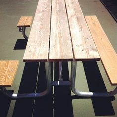 #wheelchair #accessible benches