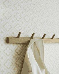 Sandberg, Edvin 02, vit/beige.    Kök i lilla huset?