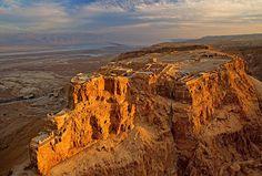 Masada_Israel