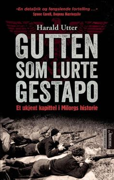 Gutten som lurte Gestapo - Harald Utter Movies, Movie Posters, Films, Film Poster, Cinema, Movie, Film, Movie Quotes