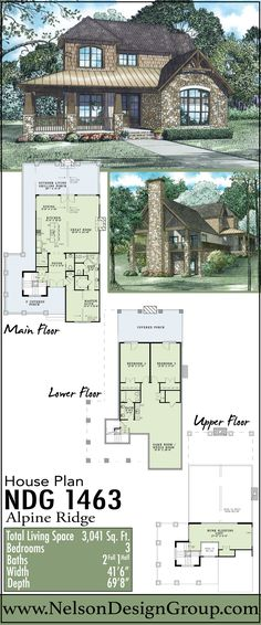 #houses #house #home #homes #houseplans #houseplan #homeplan #homeplans #rustic #cottage #dreamhome #rustichomeplans #luxuryhomeplans #cabinhomeplans #southernhomeplans