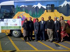 New Image Dental Helps Bring Miles For Smiles Mobile Dental Clinic to Denver Students in Adams 14 School District with Funding from CBS EcoMedia's WellnessAd Advertising