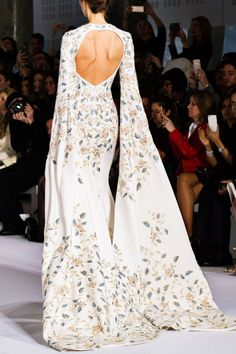 Ralph & Russo Spring 2016 Haute Couture