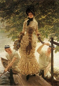 James Tissot: Painting the Elegant Life