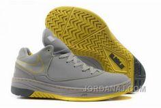 http://www.jordanaj.com/854215626-nike-lebron-10-mid-top-grey-yellow.html 854-215626 NIKE LEBRON 10 MID TOP GREY YELLOW Only 76.60€ , Free Shipping!