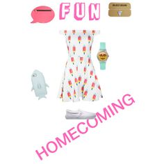 How to have FUN @ HOCO