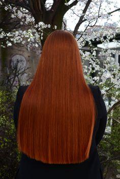 sophie czerymoja, pielęgnacja włosów, hair care: Moja ulubiona maska emolientowa
