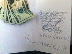 Incredibly Hilarious Honesty (27 Picz): Who Cares