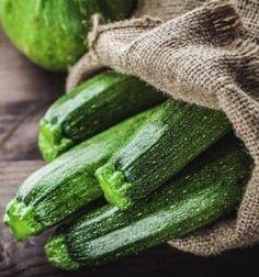 Cómo Cultivar Calabacines Orgánicos